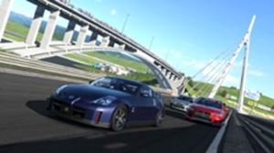Gran Turismo - cluiche Playstation a bhionn áimirt ag an t-aos óg  agus iad san nach bhfuil chomh h-óg