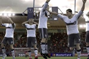 An Ghearmáin ag ceiliúradh ag Euro 2008 - leagan EA!