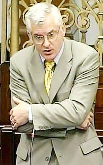 Joe Higgins - tar ar ais led' thoil.....