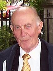 Dónal Ó Liatháin, 1934-2008.  File, saoi, múinteoir