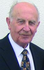 Dónal Ó Liatháin 1934-2008