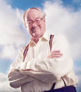 John Mortimer, 1924-2009