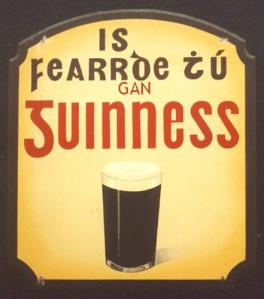 GaeilgeGuinness