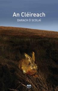 An Cléireach - Leabhar na Bliana 2008